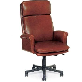 Chairman Leather Executive Chair 2