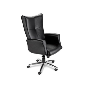 Ira Leather Executive Chair