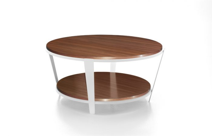 Over and Over Coffee Side Table