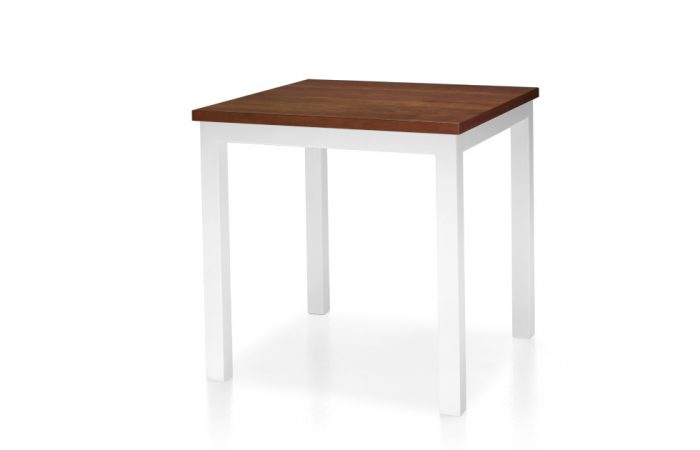 Over and Over Square Side Table