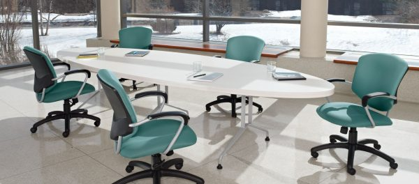 Alba conference table