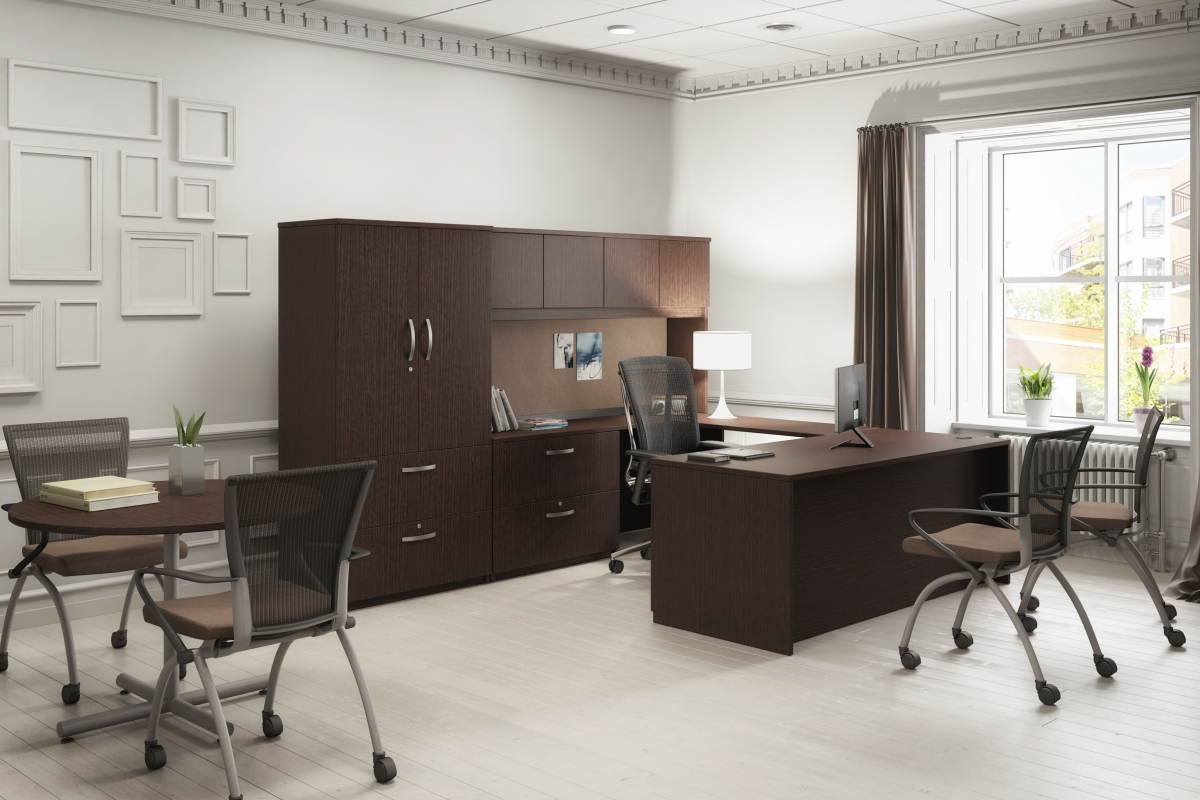 Ambiance | D2 Office Furniture + Design